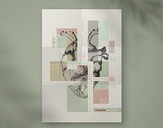 Behance, Art Direction, Adobe Illustrator, Illustration Art, Photo Wall, Photoshop, Creative, Frame, Poster
