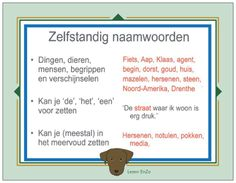 Log in of registreer Learn Dutch, Dutch Language, English Grammar, Back To School, Homeschool, Classroom, Letters, Teaching, Writing