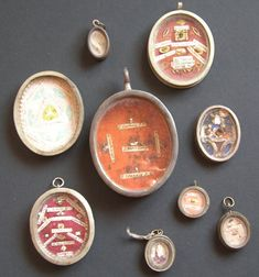 antique french reliquary - Google Search