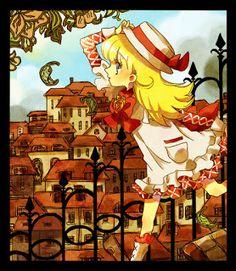 Ashita no Nadja Brasil 😍😍😍😍😍😍😍😍 Old Anime, Manga Anime, Ashita No Nadja, Orphan Girl, Anime Toys, Cultura Pop, Fantasy World, Magical Girl, Girls Be Like
