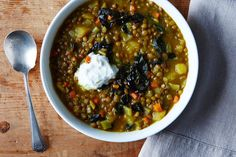 How to Make Lentil Soup Without a Recipe on Food52