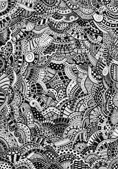 精密画「006」[C.Pollomix] | ART-Meter