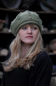 Hat knitting patterns for worsted and aran weight yarn — Woolly Wormhead df255d4b979a