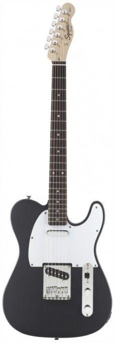 Squier Affinity Telecaster Electric Guitar - Gun Metal Grey | GigGear