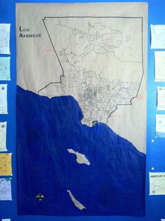 Los Angeles County map of neighborhoods and communities  http://www.amoeba.com/blog/2014/06/eric-s-blog/a-map-and-snapshot-of-los-angeles-.html