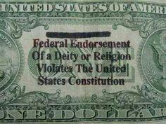 Federal endorsements