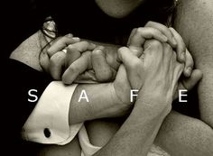 I promise to make you feel safe love... I hope you are ok... thinking about you... let me know if you need me!!