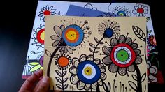 The art in school - Art Education ideas Class Art Projects, Spring Art Projects, Art Floral, Mothers Day Drawings, Classe D'art, Plant Drawing, Drawing Drawing, Art Activities, Children Activities
