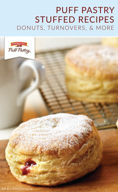Anyone can be a master chef thanks to these easy cooking tips and tricks. Learn how to make Pepperidge Farm® Puff Pastry stuffed recipes in no time at all. Rustic Cherry Pie; Spinach and Feta Mini Calzones; and Sweet Potato Dumplings with Honey, Goat Cheese, and Thyme are just some of the gourmet appetizer possibilities.