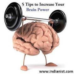 Boosting your brain power is very much needed especially for children and also for aged people. Memory loss problems are increasing in large numbers than in earlier times. Keep your brain powered to prevent cognitive decline.