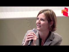 M02 - Anne-Lyse Even (ADP) @HR Speaks 2015 - #DigitalRH