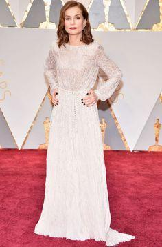 Os melhores vestidos que passaram pelo tapete vermelho do Oscar 2017 » Fashion Break