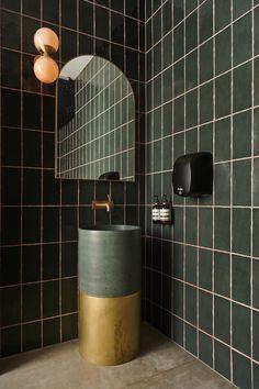 Bathrooms - Vanities - Concrete Vanity - Industrial - Modern Contemporary - Mondern - Minimalist - Bathroom Design - Interior Design Interior Decorating - interior Design - Bathroom Interiors - Aesthetic - Design Architecture - Moodboard - Bathroom Ideas Bathroom Decor - Bathroom Remodel - Bathroom Interior Bathroom - Concrete Basin - Concrete Design - Concrete Nation - Australian Made Sustainable - Worldwide Shipping - @concretenation