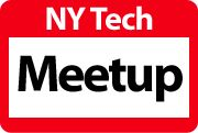 NY Tech Meetup is a 28,000 member non-profit organization that supports the growing NY technology community.