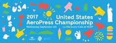 2017 United States AeroPress Championship
