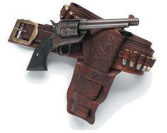 gunslinger_holster Old West Gun Fighter
