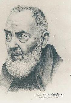 Image illustrative de l'article Padre Pio