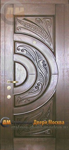 Front Door Design Wood, Door Gate Design, Wooden Door Design, Wooden Door Hangers, Wooden Doors, Modern Door, Entrance Doors, Door Knockers, Panel Doors