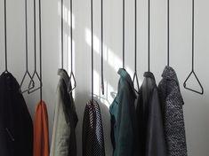 kapstok : MVMA Walk In Wardrobe, Wardrobe Rack, Furniture, Home Decor, Gifts, Built In Wardrobe, Decoration Home, Wardrobe Closet, Room Decor