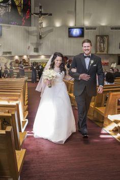 Catholic Wedding in Plano Texas. Wedding Dress: David's Bridal.   Wedding Ceremony   DIY Wedding, Wedding Pictures, Wedding Photographers, Texas Wedding Photographers Wedding Photography: www.lightringpro.com