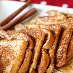 Sunday Brunch Perfect French Toast Recipe