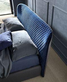 Corolle Bed by Bolzan Letti on Behance
