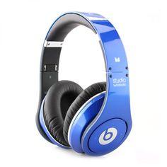 Audífonos Beats Studio Wireless Bluetooth #tecnologia #musica #volumen #watts #color #techasistente