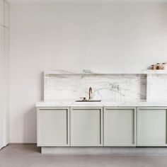 INSPIRATION: With Belgium design on the brain we're looking back at our interview with architect Han Kitchen Inspirations, Kitchen Flooring, Interior, Kitchen Room, Kitchen Interior, Interior Design Kitchen, Kitchen Layout, House Interior, Minimalist Kitchen