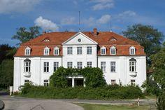 Panoramio - Photo of Herrenhaus Redderstorf