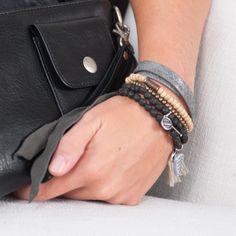 ♥ nog meer armbandjes van Zusss www.loft55.nl