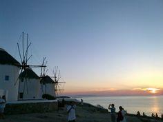 Μύκονος (Mykonos) στην πόλη Μύκονος, Κυκλάδες