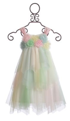 Biscotti Easter Basket Girls and Tween Dress $86.00
