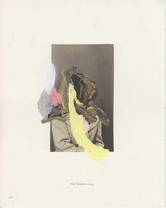 vjeranski | CHRISTIAN LARSSON Ghost #138, 2011 Acrylic,...