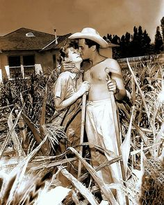 Lucille Ball Desi Arnaz Desilu Ranch Chatsworth 19700 Devonshire Street Corbin Jane Withers