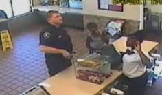 Final Act of KINDNESS Was Caught on Tape — Just before This Police Officer Died Jeremy Henwood's last act on earth was a simple act of kindness.  A captain in the Marine reserves who had deployed to Iraq twice, Henwood had just rejoined the San Diego Police Department after a deployment to Afghanistan.  What happened next is a clear message that we all need to live every moment as if it's our last!