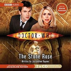 #3 Doctor Who: The Stone Rose [Abridged]