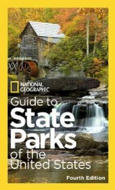 National Geographic Guide to the State Parks of the United States (Paperback) - 13756616 - Overstock.com Shopping - Great Deals on General Travel
