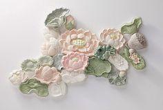 永田哲也展 / 菓子型立体和紙