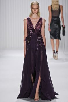 I will need to get a J Mendel dress at some point in my life. Maybe to remarry mr. w