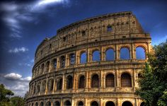 Rome! the best historic place to visit. Oh and u cant forget about the food ;)