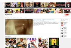 Film cult in streaming su YouTube Youtube News, Photo Wall, Film, Movie, Photograph, Film Stock, Movies, Films