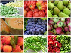 Fresh From The Farm -- Toronto local shopping. Food Items, Farms, The Creator, Toronto, Restaurants, Shops, Favorite Recipes, Fruit, Vegetables