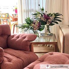 Instadore: flores de NY, de Gisele, vitrine da Chanel, Jackie Kennedy.... - Living Gazette