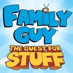 Family Guy The Quest For Stuff Hack & Cheats Tool 2015