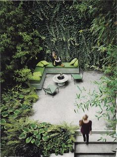 Dream Garden #mydesignfixations