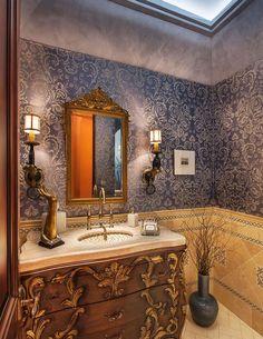 Saguaro Forest VII: Elegant mansion designed by Urban Design Associates | Covet Lounge - Curate Design
