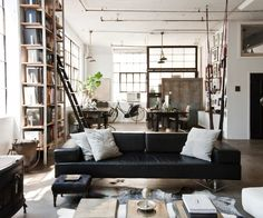 Loft apartment I WANT I WANT I WANT