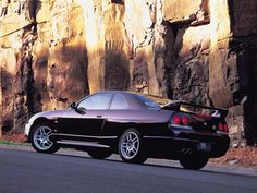 1995-98 Skyline GT-R R33