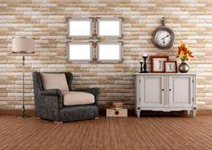 En otras oportunidades en HogarTotal hemos tratado el estilo de decoración vintage, ese estilo que toma mobiliario u objetos antiguos y les da un lugar importante en la decoración. Hoy quiero mostrarte otra forma de decorar con este estilo, la ecléctica vintage, que combina cosas de ambos estilos