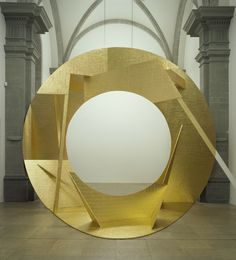 Georges Rousse – Anamorphoses